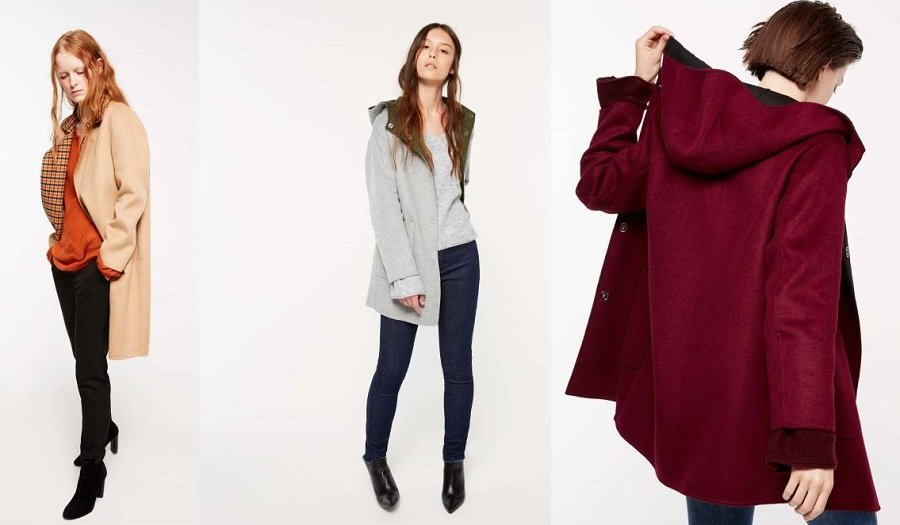 bb5ac49ef9e9 sisley catalogo 2019 cappotti lana. sisley catalogo 2019 abbigliamento