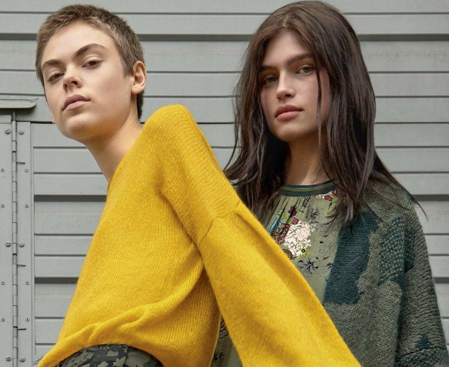 sisley catalogo 2019 abbigliamento