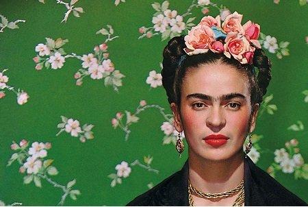 Frida Kahlo icona di stile