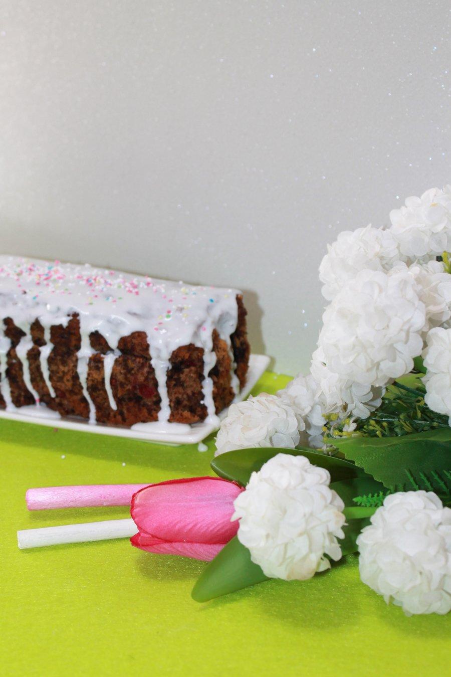 ricetta plumcake furbo dolce