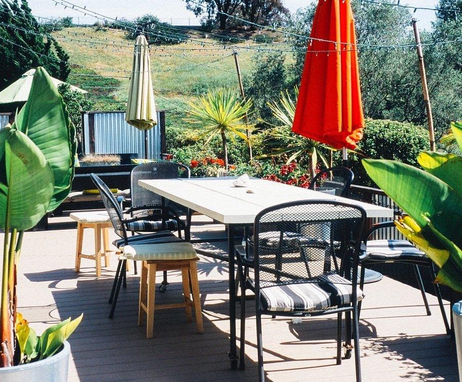 Idee design per arredare un balcone piccolo | Smodatamente