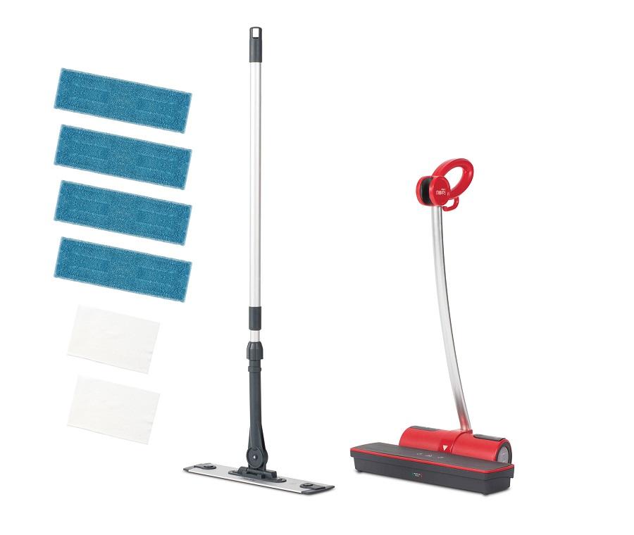polti pulisci pavimento vapore review