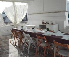 bed and breakfast il borgo di poggiardo