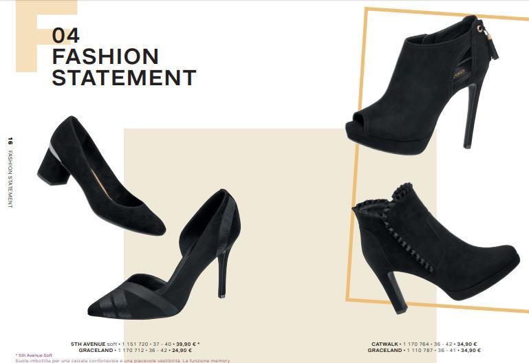 Deichmann 2019 catalogo prezzi scarpe e sandali  8194c5478e6