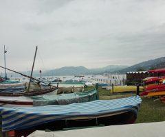 Liguria Sestri Levante Moneglia