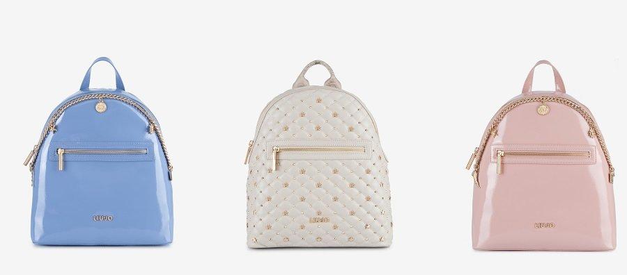 La nuova collezione di borse Liu Jo è stata anticipata dalla celebre Liu Jo  Sei Mia 0dab881ab0c