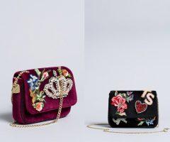 twin set catalogo 2019 bag