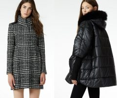 cappotti liu jo 2019 piumini