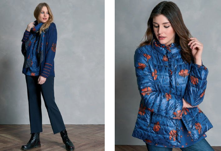 quality design 981d0 4e3d1 elena miro 2019 piumini | Smodatamente