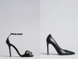 twin set catalogo 2019 scarpe con tacco