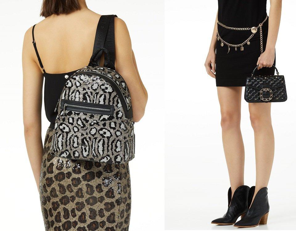 La nuova collezione di borse Liu Jo è stata anticipata dalla celebre Liu Jo  Sei Mia 85792937357