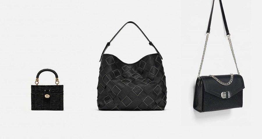 Borse Zara 2019 catalogo prezzi autunno inverno | Smodatamente