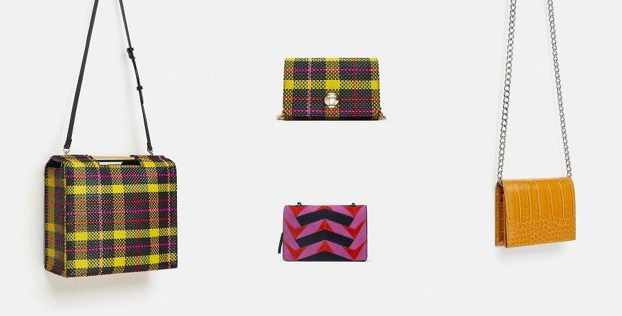 bf16112ee7 Borse Zara 2019 catalogo prezzi autunno inverno | Smodatamente