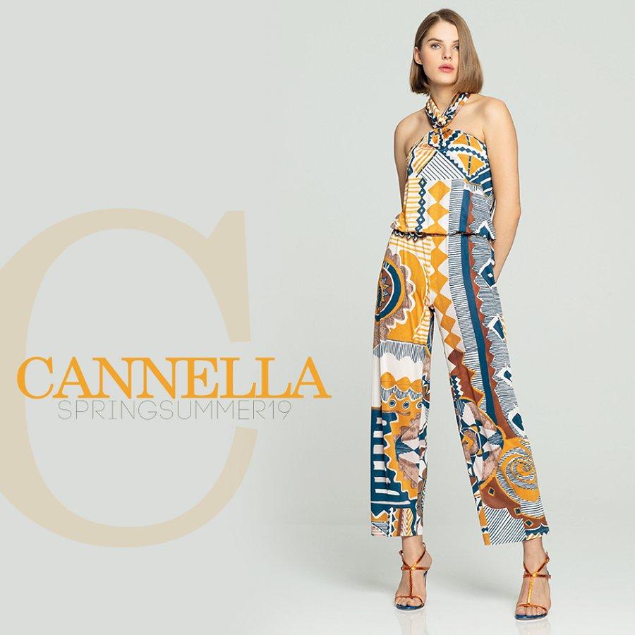 codice promozionale 56fb8 ce796 Cannella 2019 catalogo prezzi primavera estate | Smodatamente