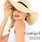 conbipel 2018 estate catalogo accessori
