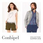 conbipel 2018 estate catalogo abbigliamento