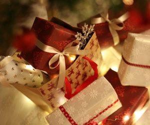 gestire stress regali natale