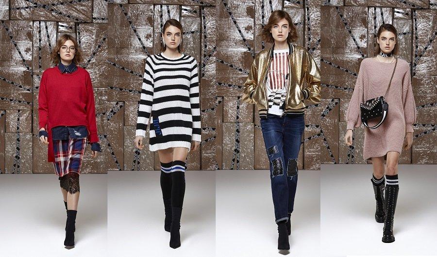 separation shoes c4a5f 66839 Jijil 2019 catalogo abbigliamento donna | Smodatamente