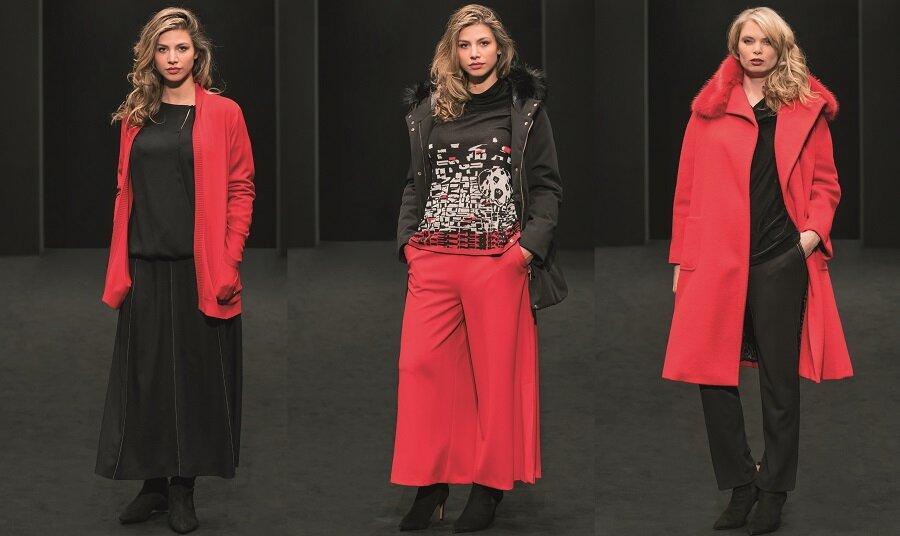 quality design 1c6d7 ef840 Per te By Krizia 2020 catalogo cappotti e abiti | Smodatamente