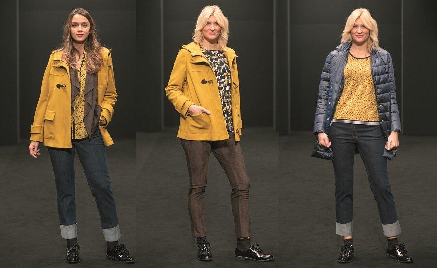 quality design cf5cf 789d6 Per te By Krizia 2020 catalogo cappotti e abiti | Smodatamente