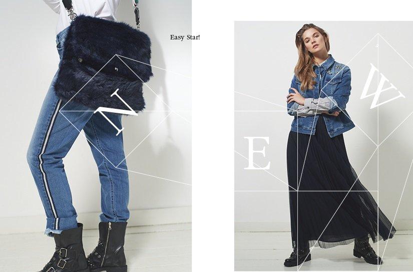 save off e7a9d 8cc6e Persona 2019 catalogo abbigliamento e stivali | Smodatamente