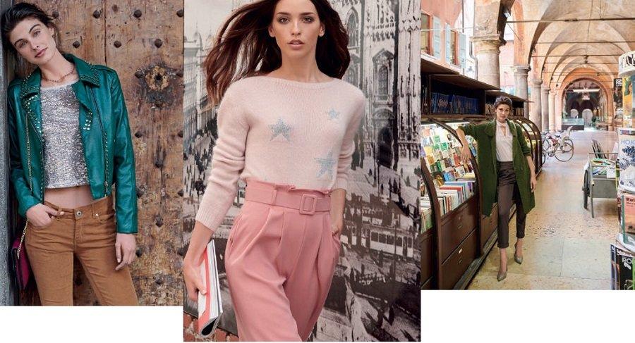 rinascimento catalogo 2019 pantaloni