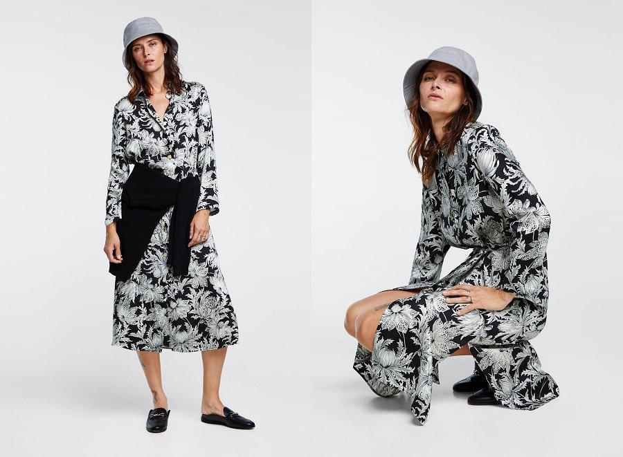 varietà di design molti stili fashion style Zara 2019 catalogo prezzi donna autunno inverno | Smodatamente