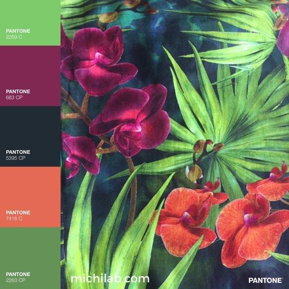 Tendenze colori autunno 2018 secondo michela bellomo