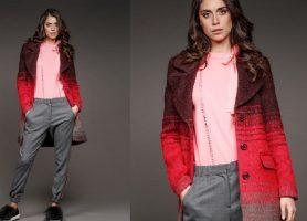 cristinaeffe 2019 catalogo cappotti