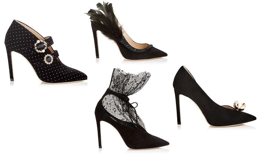Jimmy Choo 2019 catalogo prezzi scarpe e stivali  5c9bee56a59