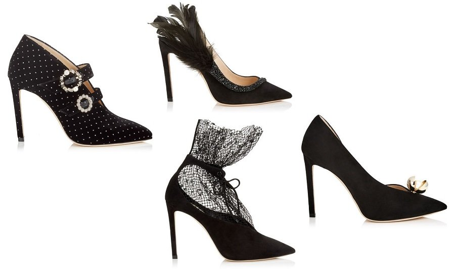 jimmy choo 2019 catalogo scarpe
