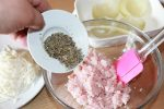 ricetta cipolle bionde ripiene con ricotta romana