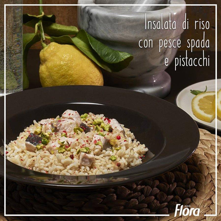 riso flora contest il riso e servito