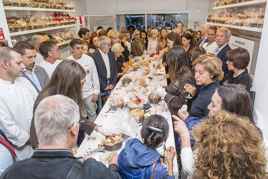 Panettone Day Iginio Massari