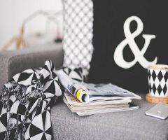 10 idee rinnovare salotto senza cambiare mobili