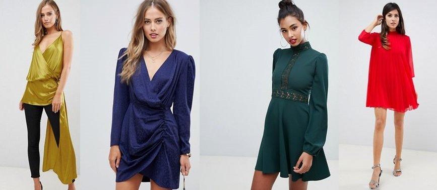 outfit capodanno 2019 vestiti low cost c1bcd64de22
