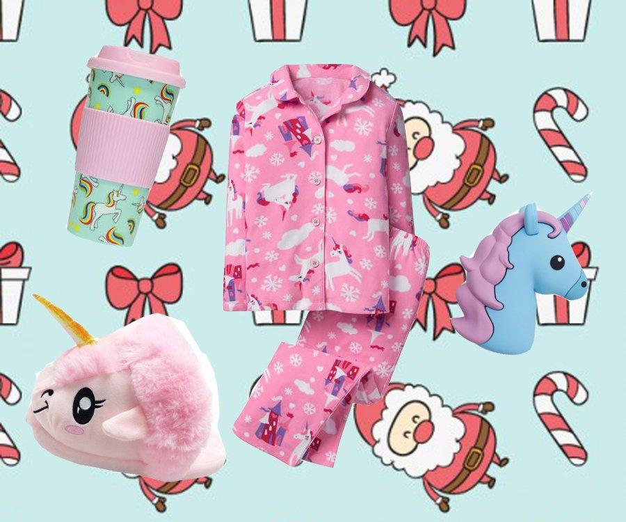 regali per chi ama gli unicorni