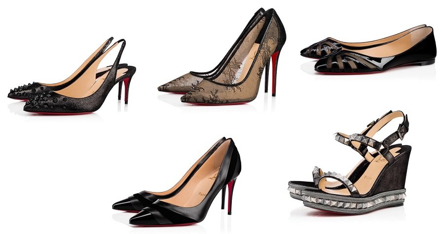 Louboutin 2019 2020 catalogo scarpe e stivali | Smodatamente