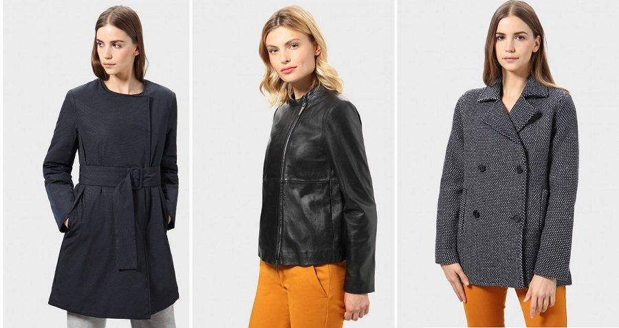 Stefanel 2019 catalogo abbigliamento e cappotti  82afa94554d9