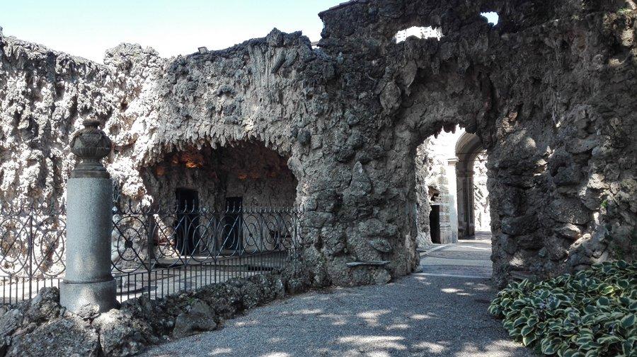 Villa Borromeo Visconti Litta Lainate