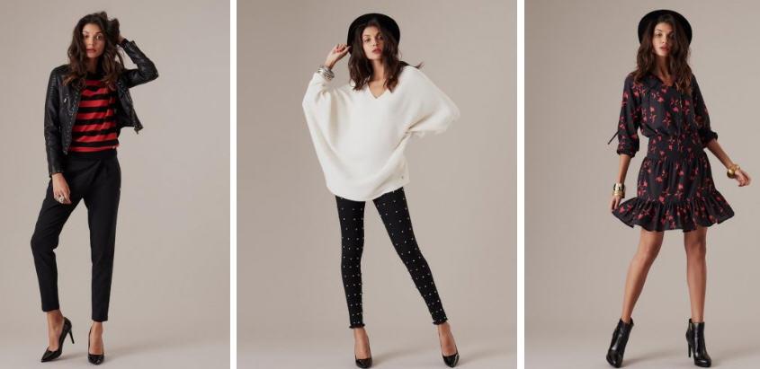 gaudì 2019 collezione leggings