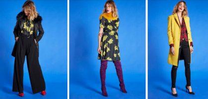 gaudì 2019 collezione vestiti