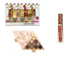 too faced natale 2018 sephora