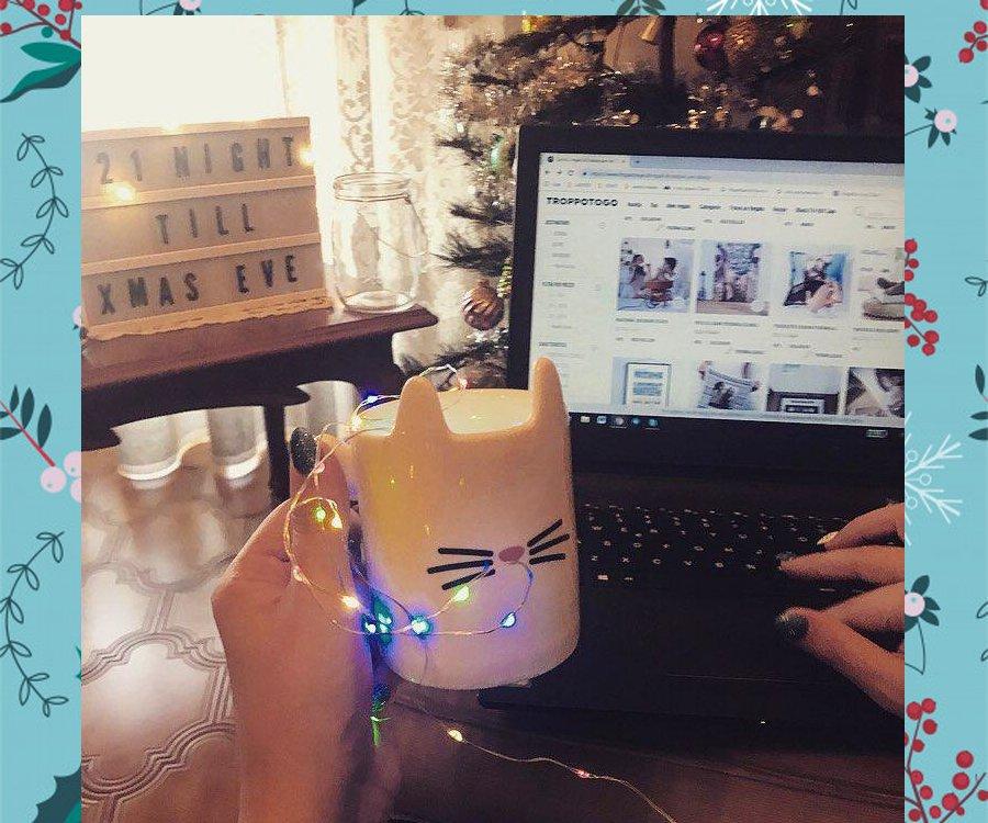 idee regalo natale 2018 tazze