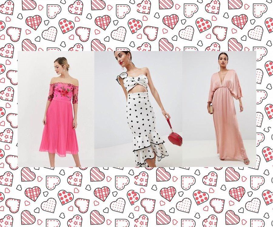 outfit san valentino 2019 romantico