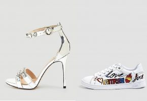 scarpe guess 2019 catalogo primavera estate