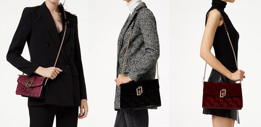 Liu Jo 2019 2020 catalogo abbigliamento donna | Smodatamente