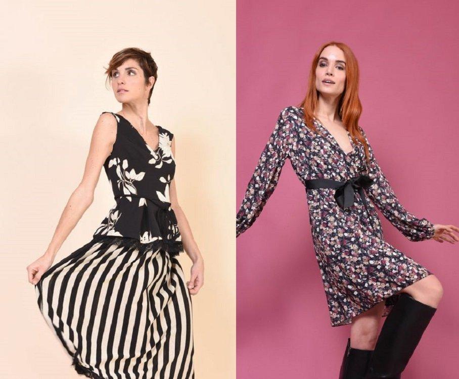 Abiti Eleganti Nuna Lie.Nuna Lie 2019 Catalogo Prezzi Abbigliamento Smodatamente