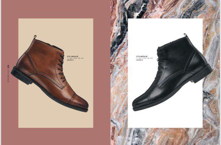 Deichmann 2020 catalogo scarpe e stivali   Smodatamente