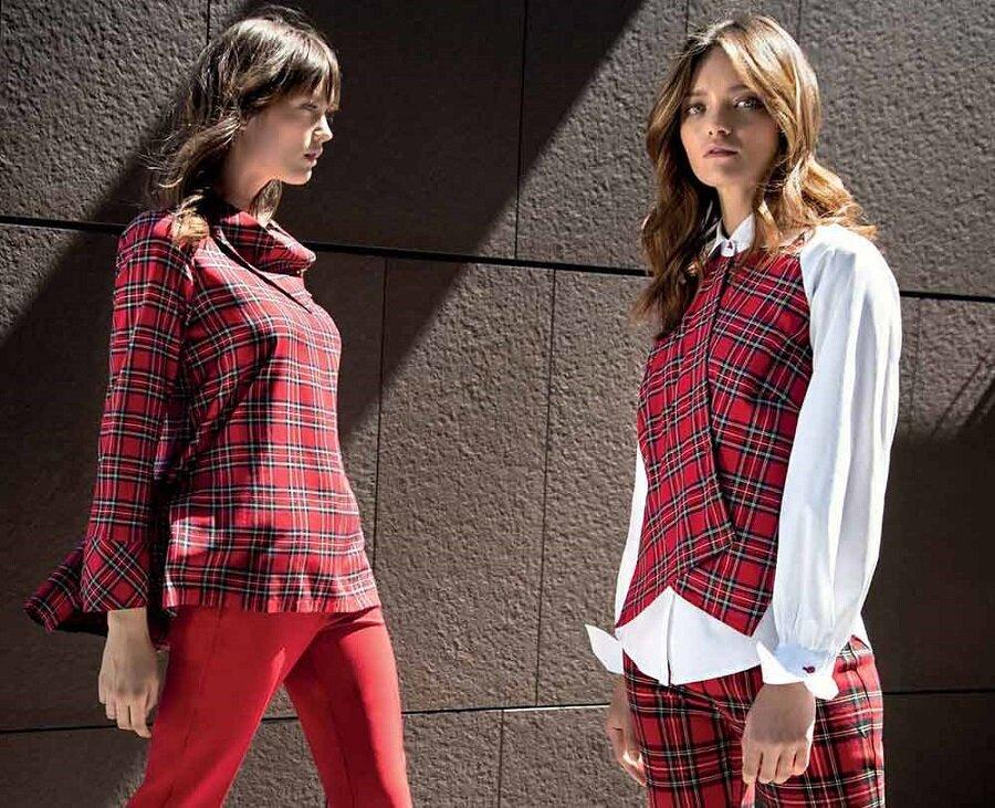 the best attitude fd49e d538f Nara Camicie 2020 catalogo prezzi autunno inverno | Smodatamente